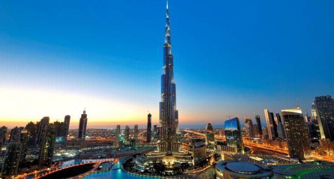 LO MEJOR DE DUBAI – 5 días