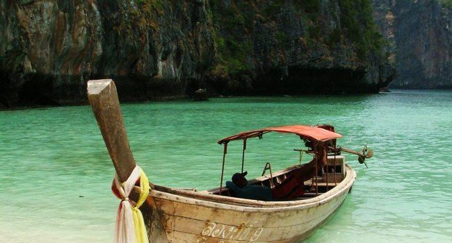 NORTE DE TAILANDIA – 6 días