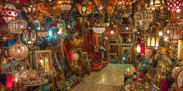 marrakech-artesania