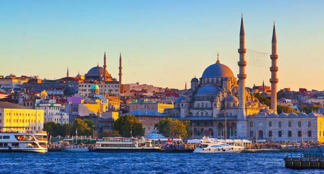 ESTAMBUL – 4 días