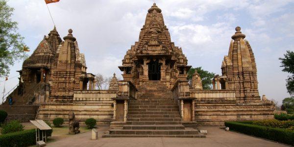 templos-de-khajuraho