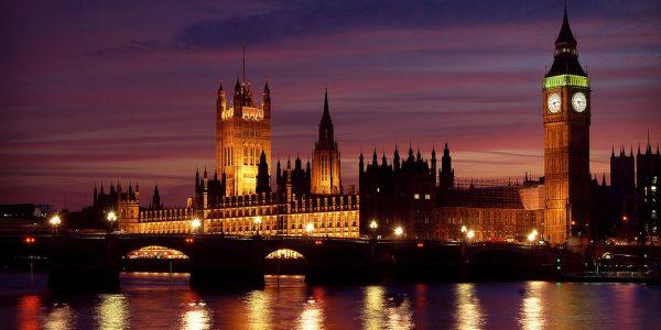 Atarceder el Londres