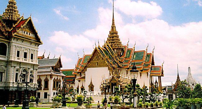 Esencias de Tailandia – 7 días