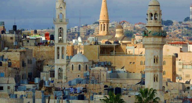 Israel y Tierra Santa Clásica – 8 días