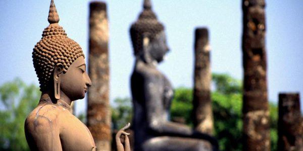 Budas Tailandia