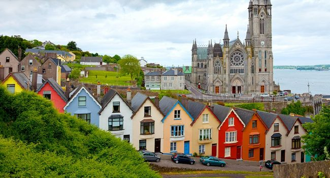 Irlanda – 6 días