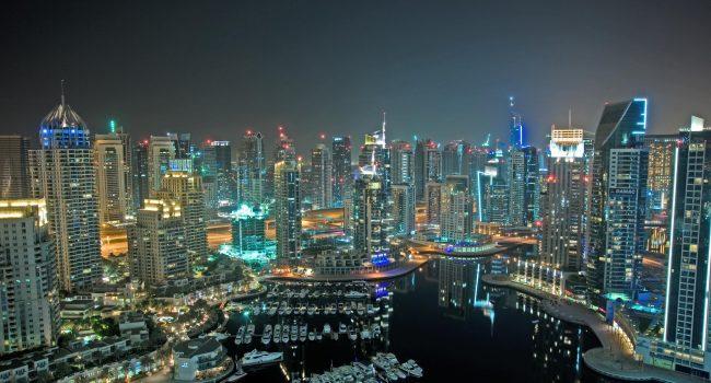 Los Emiratos Unidos – 8 días