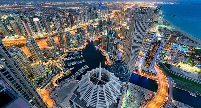 Esencias de Dubai – 4 días