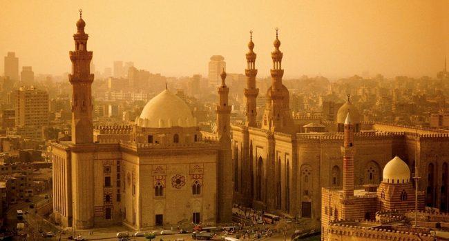 Ruta del Nilo Plan A – 8 días