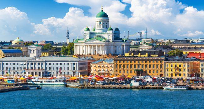 Leyendas Escandinavas y Bálticas – 15 días