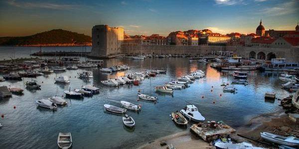 Muelle Dubrovnik