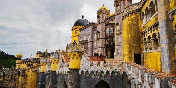 Palacio Sintra