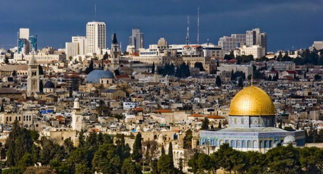 Israel y Jordania – 10 días