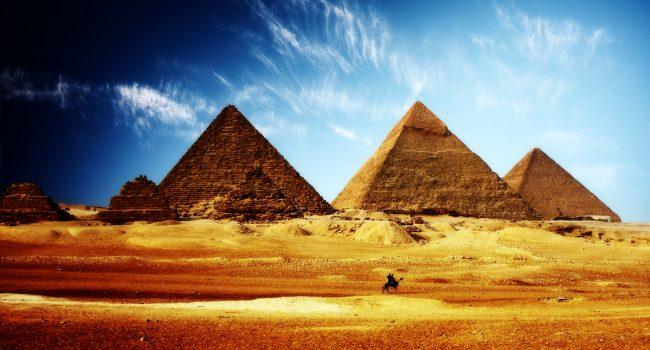 Ruta del Nilo Plan B – 7 días