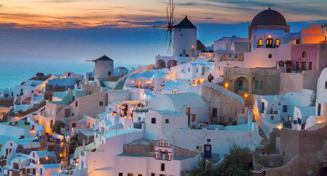 Grecia e Islas – 8 días