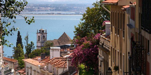 Tejados de Lisboa