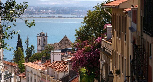 PORTUGAL Y ANDALUCIA – 9 días
