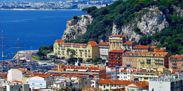 Vista de Niza