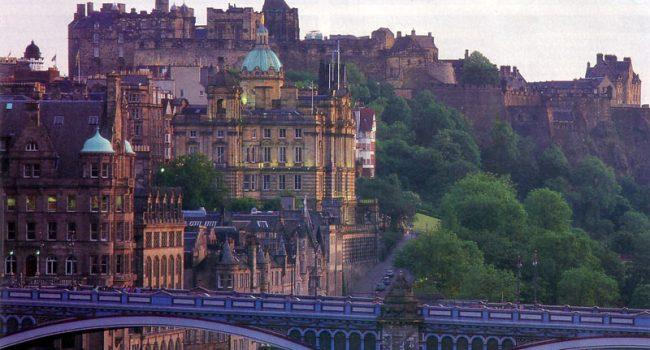 Inglaterra y Escocia – 9 días