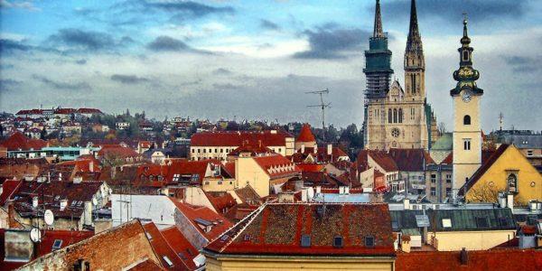 Vistas Zagreb