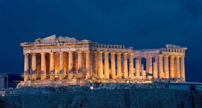Grecia al completo – 7 días