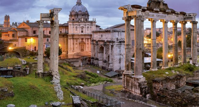 Maravillas de Italia – 9 días