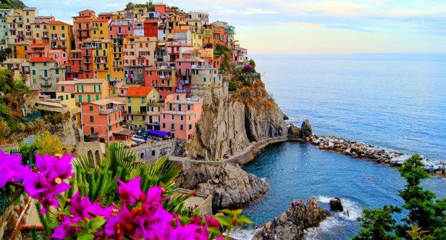 Italia con Carisma – 14 días