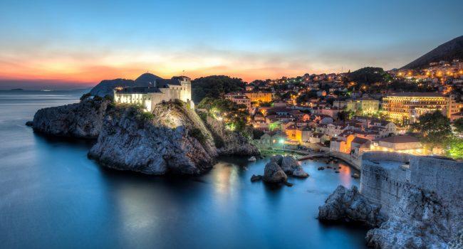 Croacia y Montenegro – 8 días