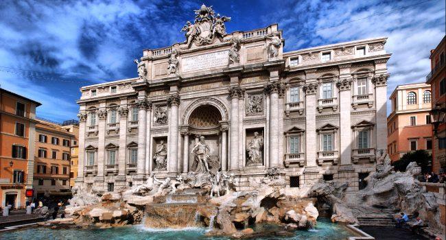 Roma con Carisma – 5 días