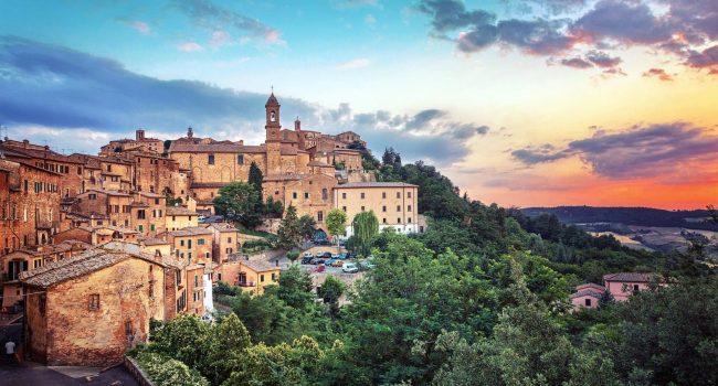Toscana y 5 Terre – 7 días