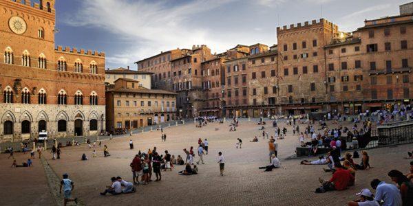 Plaza de Siena