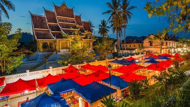 Laos – 4 días