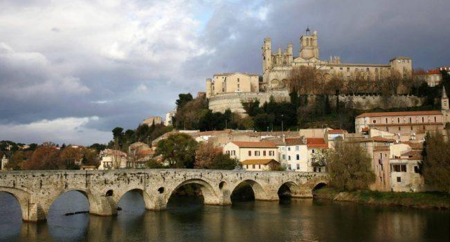 Castillos del Loira – Crucero 6 días
