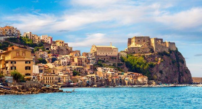 Sicilia – 8 días
