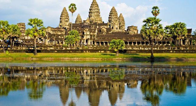 Camboya – 4 días