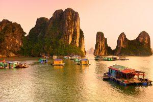 Vietnam – 8 días
