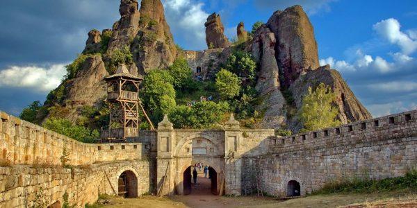 Bulgaria-fortaleza