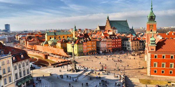 Varsovia (1)