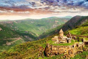ARMENIA – 6 días
