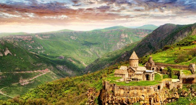 ARMENIA ESPECTACULAR – 8 días
