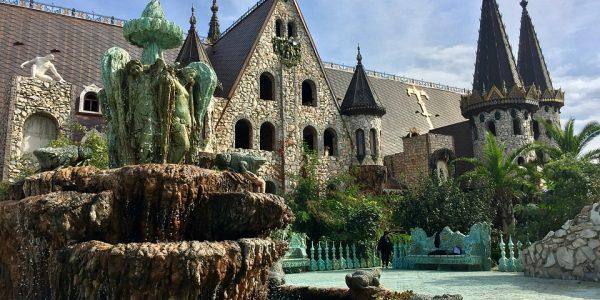 bulgaria-castle