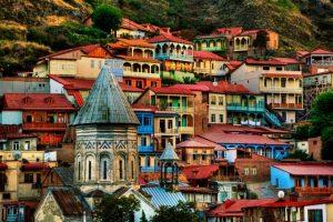 Armenia y Georgia – 10 días