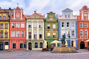 Polonia Carisma – 8 días