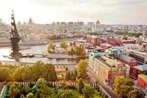 Rusia con Carisma II – 8 días