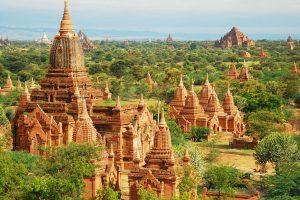 Myanmar – 7 días
