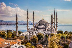 GRANDES CIVILIZACIONES DE TURQUIA – 10 DÍAS