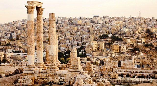 Jordania Legendaria – 7 días