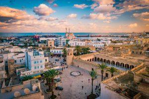 Tunez con Carisma – 8 días