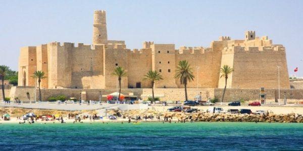 tunez-monastir-ribat